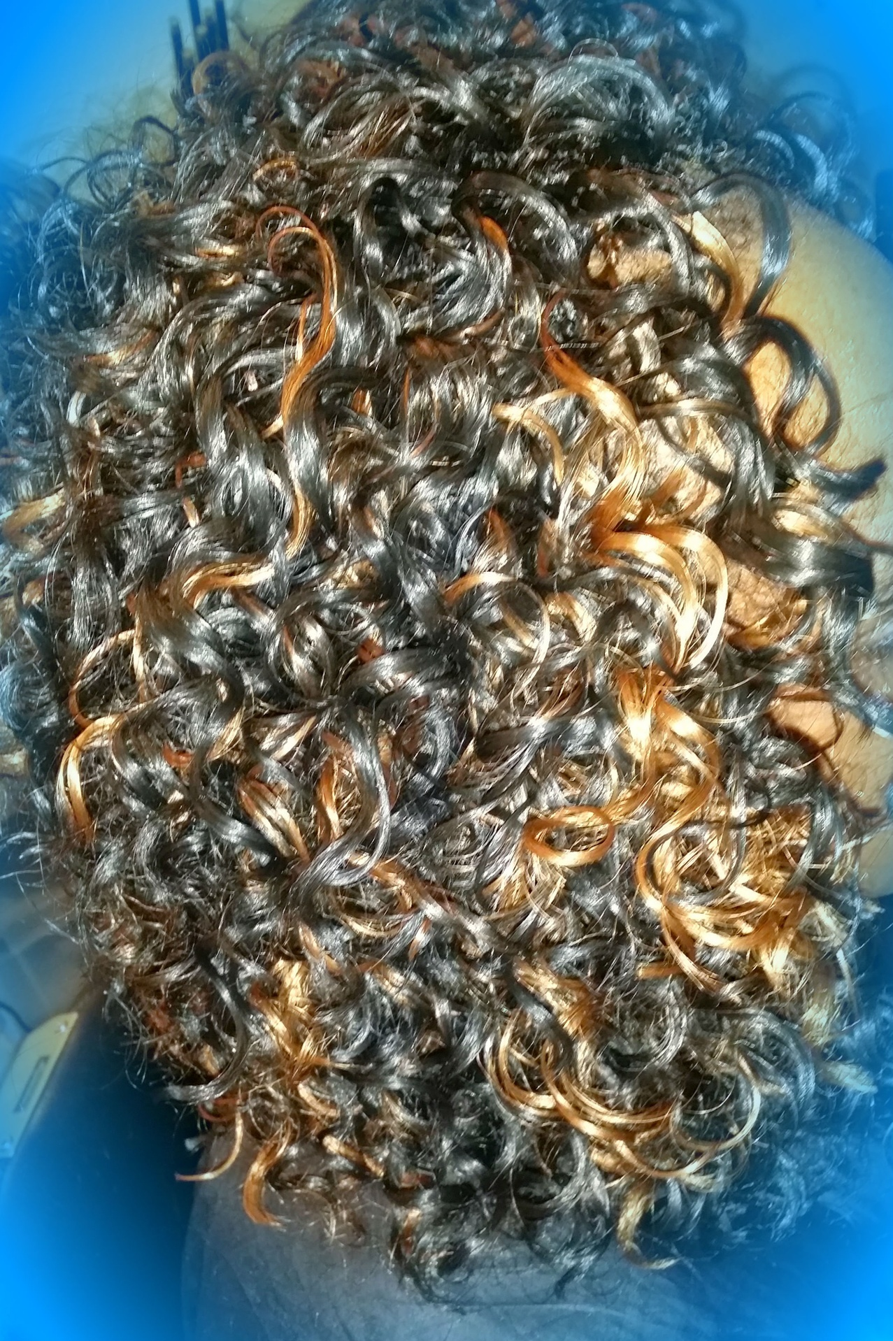 Gogo Curl