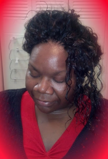 Ripple Deep Human Hair Master mix
