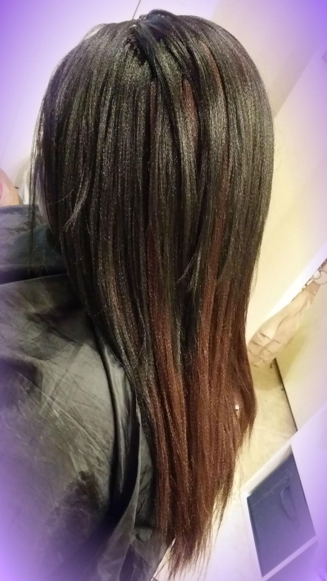 Kanekalon Braiding Hair