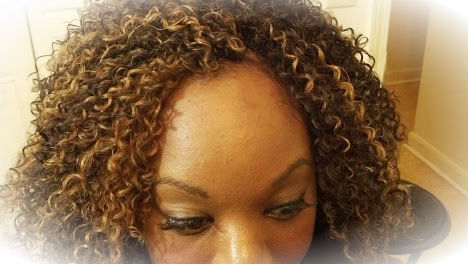 FreeTress Bohemian Curl