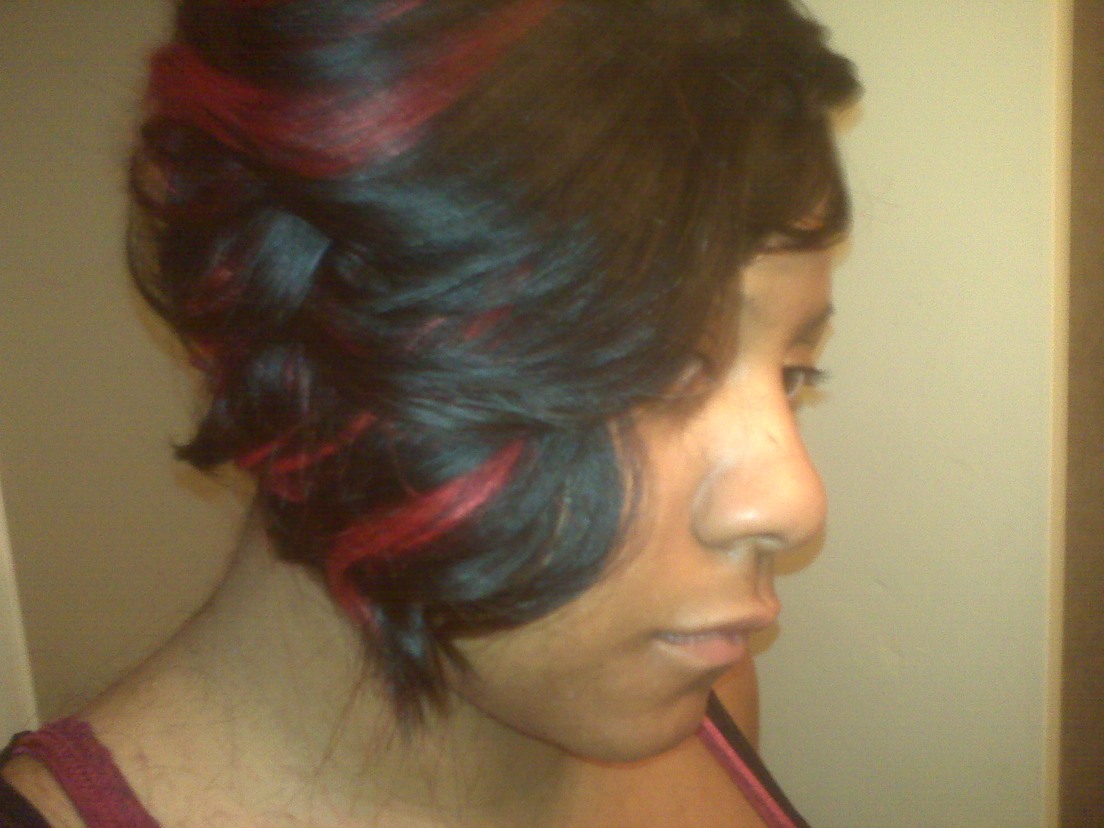 27 Piece Duby Quick Weave http://www.hairbyjamille.com/apps/photos/photo?photoid=88738282