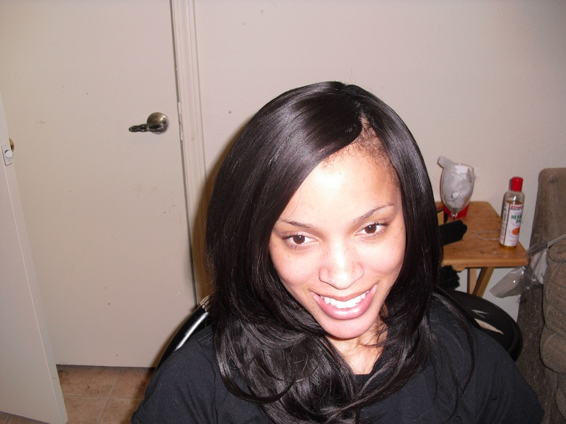 Pictures Of Sew Ins Hair Styles: DriverLayer Search Engine